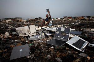 recycle-elektromuell